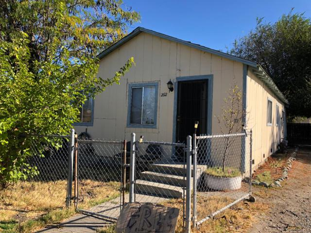 2612 N E Street, Stockton, CA 95205 (MLS #18070920) :: The MacDonald Group at PMZ Real Estate