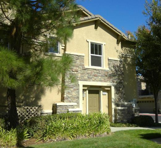 3301 N Park Drive #4412, Sacramento, CA 95835 (MLS #18070921) :: Keller Williams - Rachel Adams Group