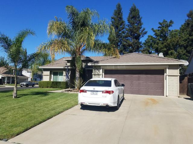 2723 Briarcliff Drive, Riverbank, CA 95367 (MLS #18070924) :: The Del Real Group