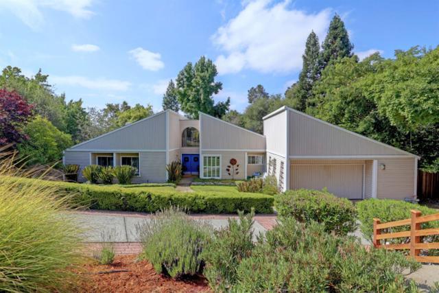 2066 Vista Mar Drive, El Dorado Hills, CA 95762 (MLS #18070926) :: Keller Williams - Rachel Adams Group