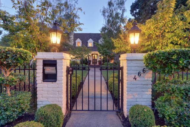 466 Crocker Road, Sacramento, CA 95864 (MLS #18070957) :: The Del Real Group