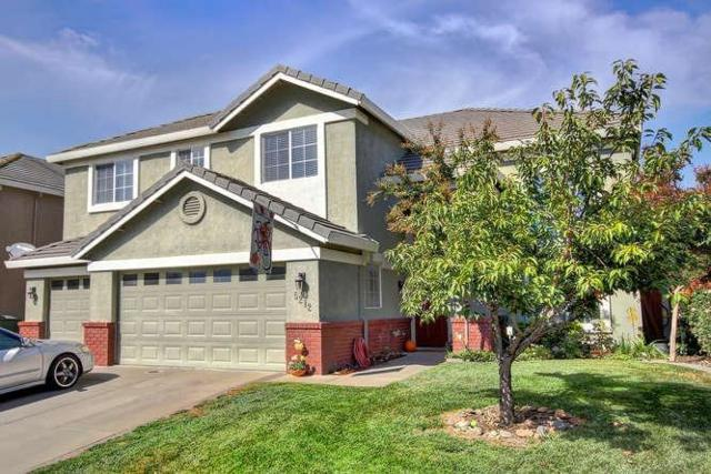 5212 Whisper Oaks Lane, Carmichael, CA 95608 (MLS #18070967) :: Heidi Phong Real Estate Team
