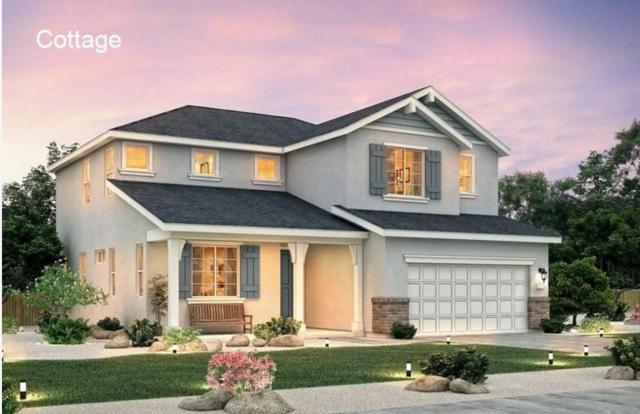 5180 Davina Way, Keyes, CA 95328 (MLS #18070978) :: The MacDonald Group at PMZ Real Estate