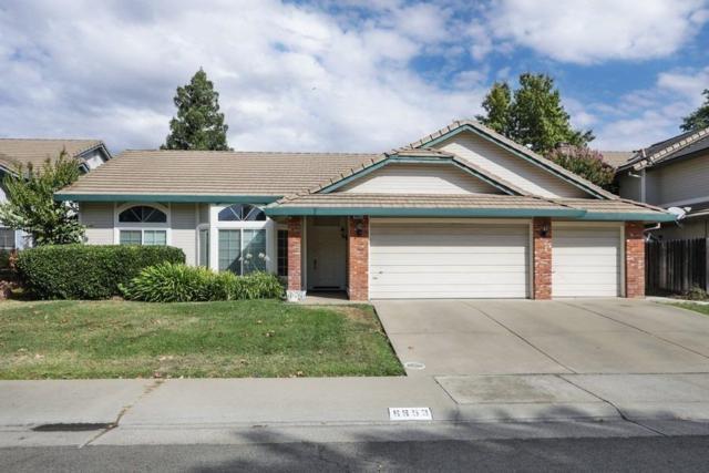 8853 Freemark Way, Elk Grove, CA 95624 (MLS #18070983) :: Keller Williams Realty - Joanie Cowan
