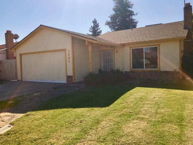 1406 7th Street, Ripon, CA 95336 (MLS #18070991) :: The MacDonald Group at PMZ Real Estate