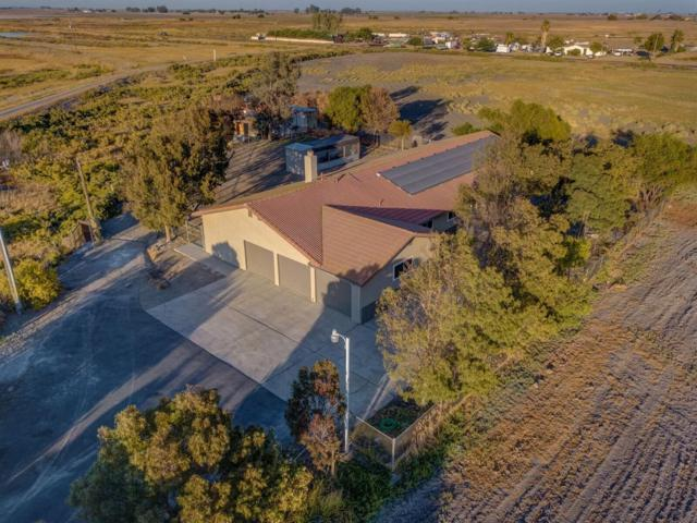 15050 Highway 152, Los Banos, CA 93635 (MLS #18070997) :: Keller Williams Realty - Joanie Cowan