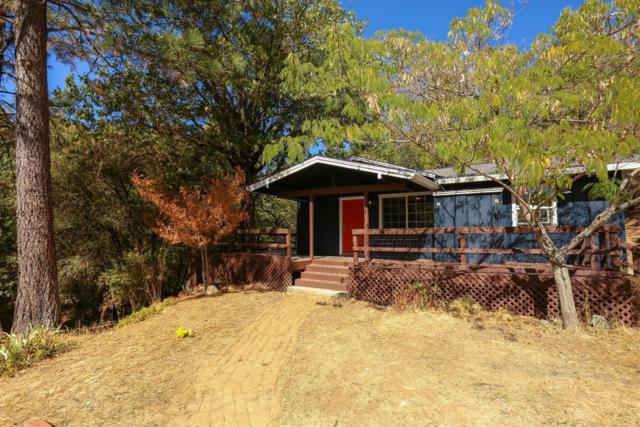 16458 Greenhorn Road, Grass Valley, CA 95945 (MLS #18070998) :: The Merlino Home Team