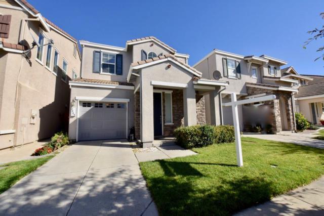 3684 Naturita Way, Sacramento, CA 95834 (MLS #18071004) :: Keller Williams Realty - Joanie Cowan
