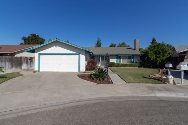 205 Wiley Court, Turlock, CA 95382 (MLS #18071013) :: The Del Real Group