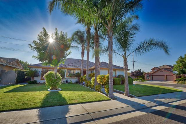 3109 Vickinell, Ceres, CA 95307 (MLS #18071019) :: The Del Real Group