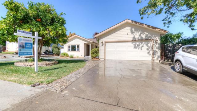 911 Marie Avenue, Martinez, CA 94553 (MLS #18071022) :: Keller Williams - Rachel Adams Group