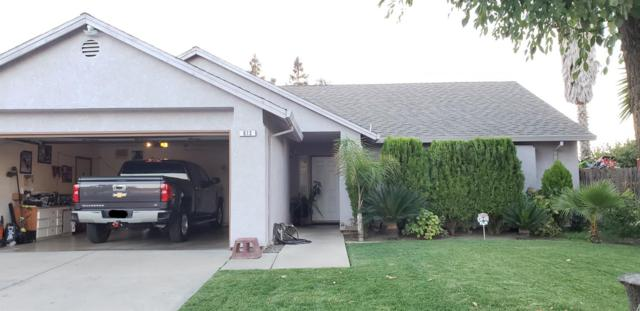 613 Cinnabar Way, Waterford, CA 95386 (MLS #18071026) :: The Del Real Group
