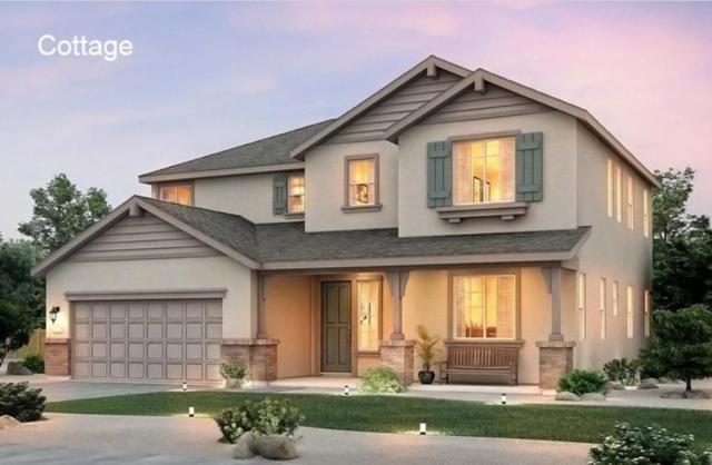 5192 Davina Way, Keyes, CA 95328 (MLS #18071027) :: The MacDonald Group at PMZ Real Estate