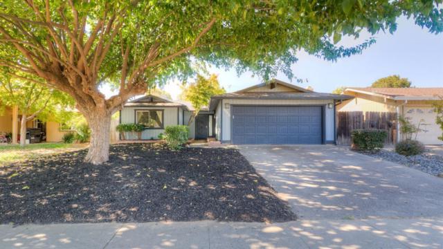 8045 Ravencrest Way, Citrus Heights, CA 95621 (MLS #18071040) :: Keller Williams Realty - Joanie Cowan