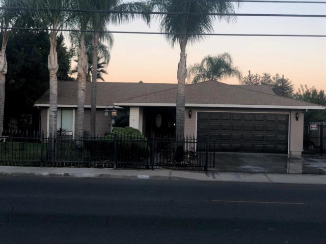 1550 Moffett Road, Ceres, CA 95307 (MLS #18071050) :: The Merlino Home Team