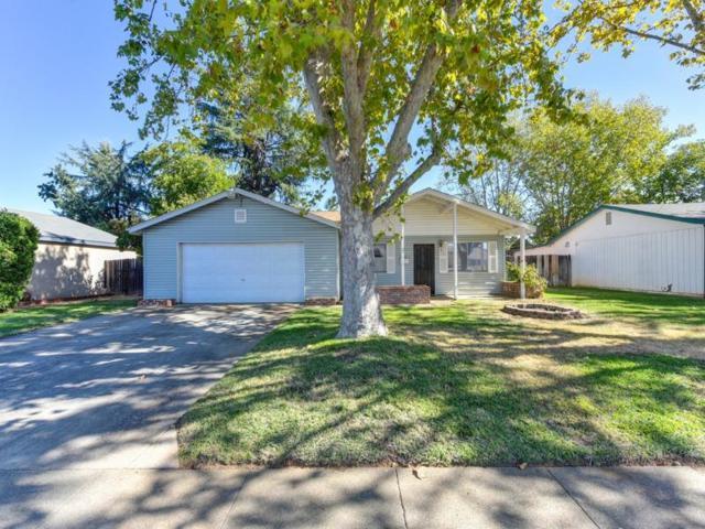 2605 Angie Way, Rancho Cordova, CA 95670 (MLS #18071058) :: The Del Real Group