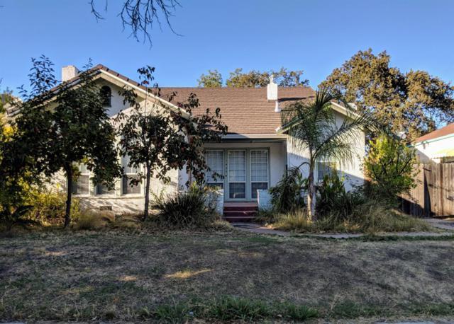 1435 W Flora Street, Stockton, CA 95203 (MLS #18071069) :: Heidi Phong Real Estate Team