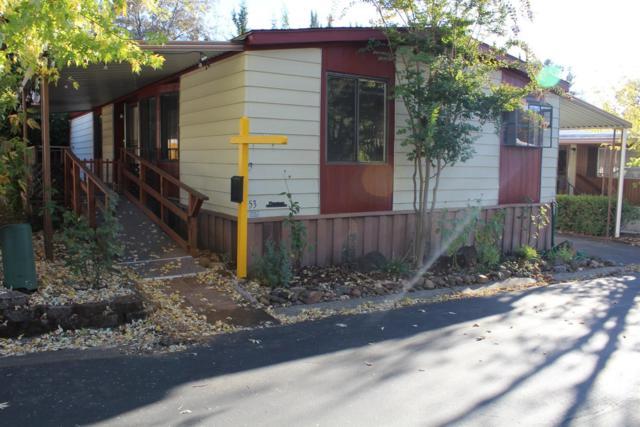2681 Cameron Park Drive #53, Cameron Park, CA 95682 (MLS #18071072) :: Keller Williams Realty - Joanie Cowan