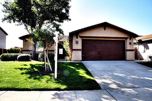 4464 Aubergine Way, Mather, CA 95655 (MLS #18071076) :: The Del Real Group