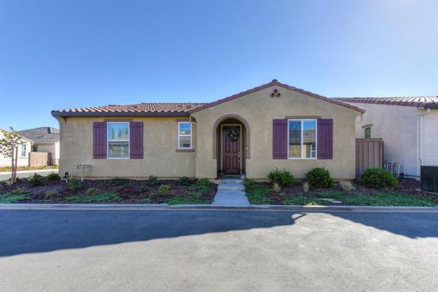 3900 Arco Del Paso Lane, Sacramento, CA 95834 (MLS #18071077) :: The Del Real Group