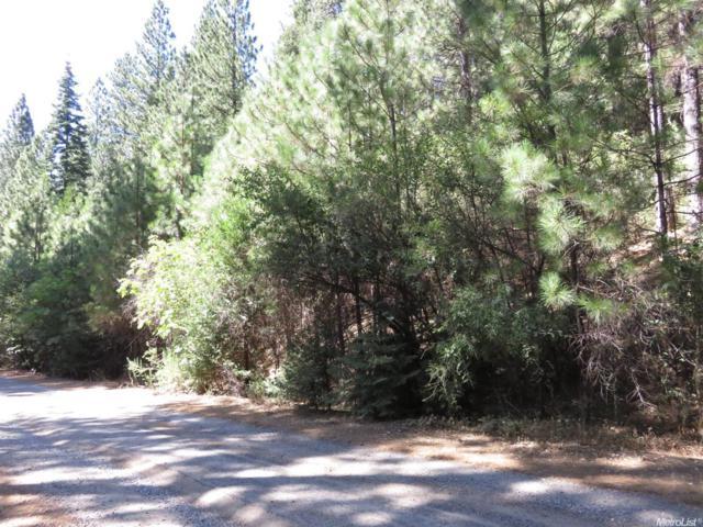 0 Crocker Ranch Road, Pollock Pines, CA 95726 (MLS #18071084) :: Heidi Phong Real Estate Team