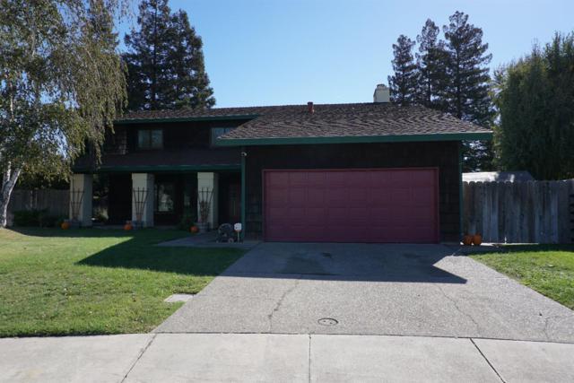 1016 Earl Court, Stockton, CA 95209 (MLS #18071132) :: Heidi Phong Real Estate Team