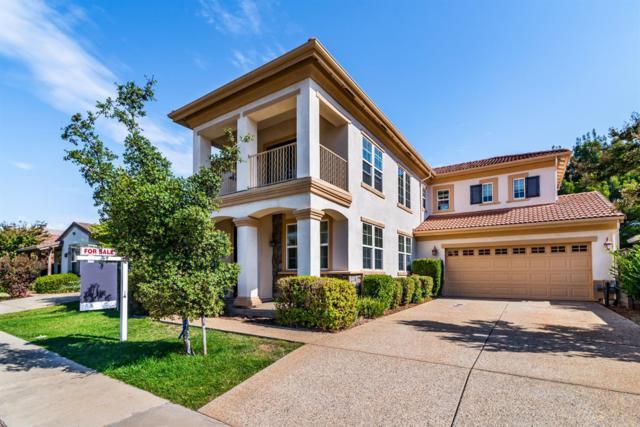 11737 Brook Valley Way, Rancho Cordova, CA 95742 (MLS #18071141) :: REMAX Executive