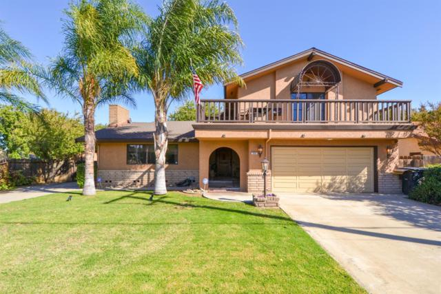 500 S Del Puerto Avenue, Patterson, CA 95363 (MLS #18071142) :: The Del Real Group
