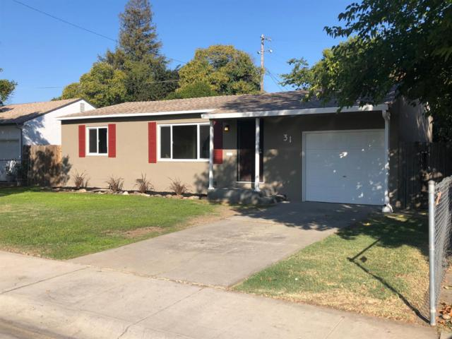 31 E Harper, Stockton, CA 95204 (#18071160) :: The Lucas Group