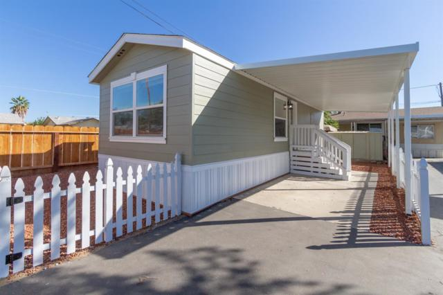 2042 Tully Road #4, Hughson, CA 95326 (MLS #18071180) :: The Del Real Group