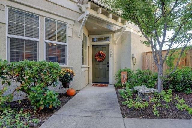 1305 Saint Charles Way #96, Rocklin, CA 95765 (MLS #18071196) :: Keller Williams Realty - Joanie Cowan