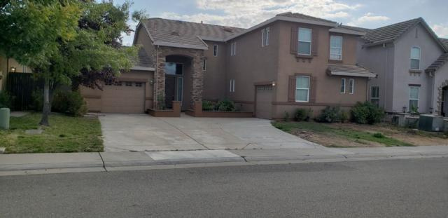 8423 Jordan Ranch Drive, Elk Grove, CA 95624 (MLS #18071200) :: Keller Williams Realty - Joanie Cowan