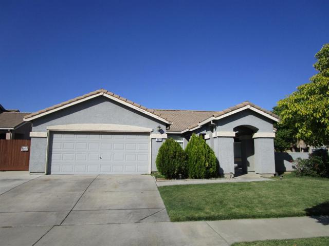 3917 Bella Flora Drive, Ceres, CA 95307 (MLS #18071202) :: Heidi Phong Real Estate Team