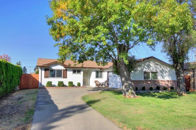 2646 Ellenbrook Drive, Rancho Cordova, CA 95670 (MLS #18071205) :: The Del Real Group