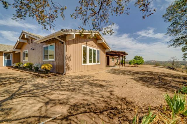 5016 Creek Front, Mariposa, CA 95338 (MLS #18071212) :: The Merlino Home Team