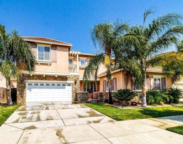 3811 Standing Oak Drive, Ceres, CA 95307 (MLS #18071213) :: The Merlino Home Team