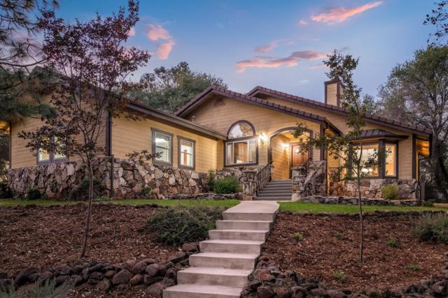 13270 Dry Creek Road, Auburn, CA 95602 (MLS #18071228) :: REMAX Executive