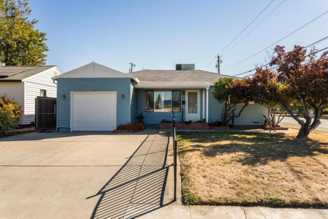 107 L Street, Lincoln, CA 95648 (MLS #18071229) :: Keller Williams Realty - Joanie Cowan