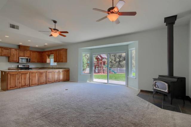 5732 Creel Road, Mariposa, CA 95338 (MLS #18071261) :: REMAX Executive