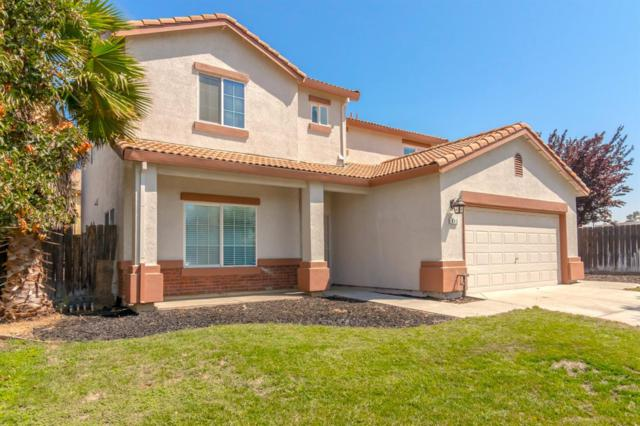 645 Moschitto Court, Atwater, CA 95301 (MLS #18071266) :: The Del Real Group