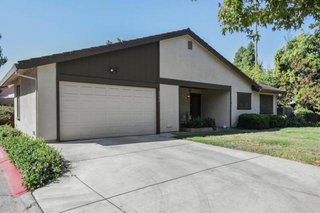 2306 Summerfield Court, Rancho Cordova, CA 95670 (MLS #18071270) :: Keller Williams - Rachel Adams Group