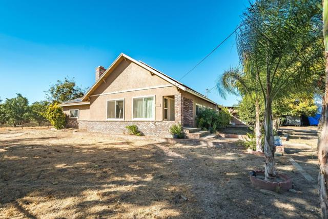 6660 Olive Ave, Winton, CA 95388 (MLS #18071271) :: Keller Williams Realty - Joanie Cowan