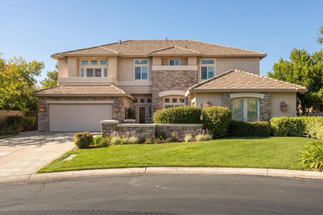 131 Gage Court, El Dorado Hills, CA 95762 (MLS #18071287) :: The Del Real Group