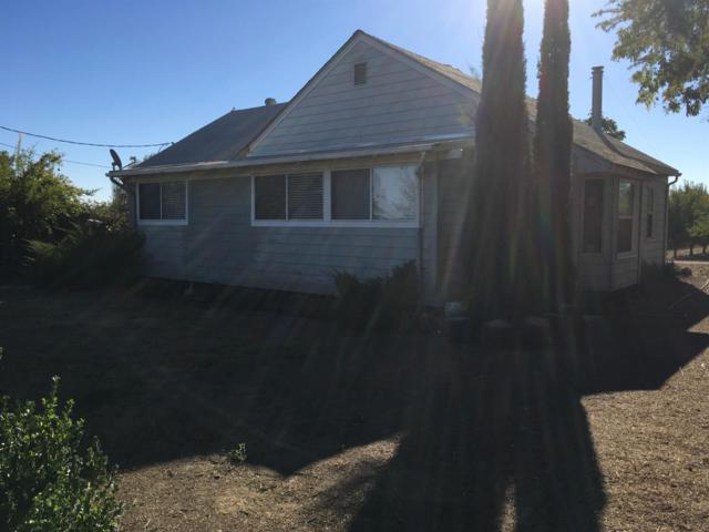 13736 Elm Avenue, Patterson, CA 95363 (MLS #18071297) :: The Del Real Group