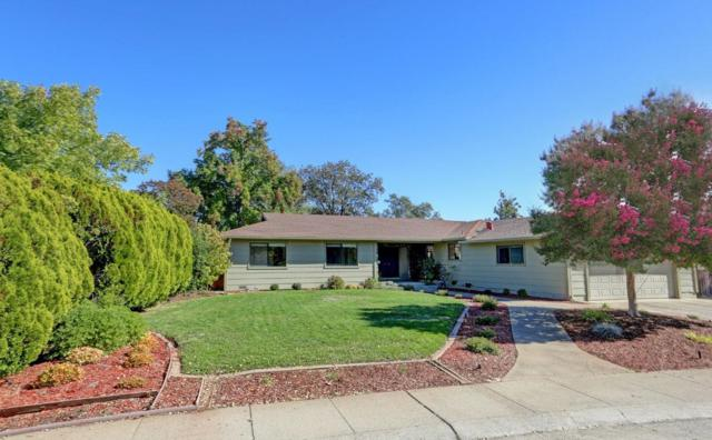 4300 Vista De Lago Way, Fair Oaks, CA 95628 (MLS #18071306) :: Heidi Phong Real Estate Team