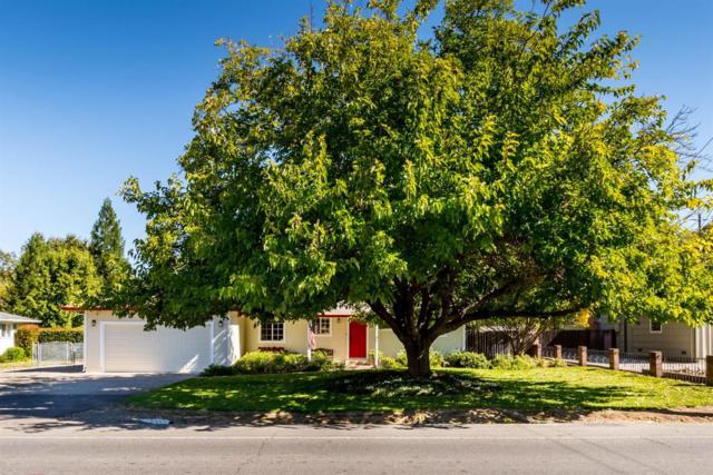 6812 Mariposa Avenue, Citrus Heights, CA 95610 (MLS #18071317) :: Keller Williams Realty - Joanie Cowan