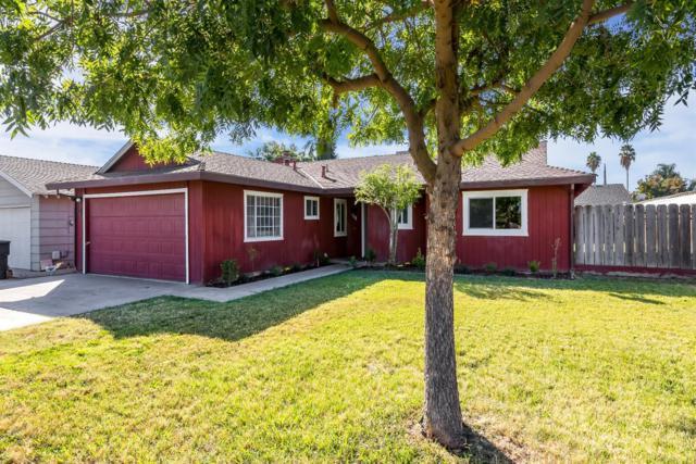 144 E Juniper Avenue, Atwater, CA 95301 (MLS #18071332) :: The Del Real Group