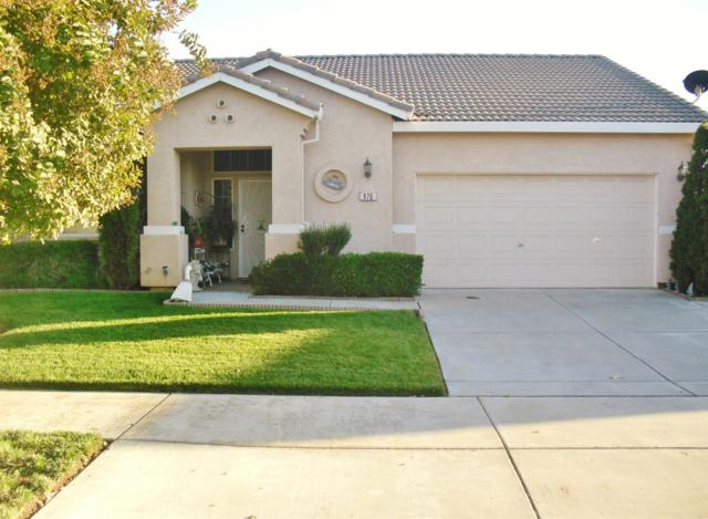 976 Tranquil Lane, Ceres, CA 95307 (MLS #18071346) :: The Del Real Group