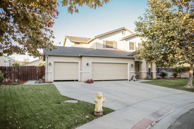 1600 Symphony Court, Hughson, CA 95326 (MLS #18071347) :: The Del Real Group