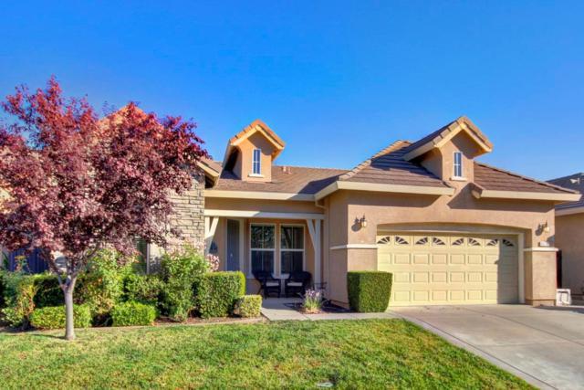 4516 Crown Bench Circle, Elk Grove, CA 95757 (MLS #18071380) :: The Del Real Group